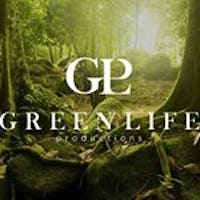 Green Life Productions Logo